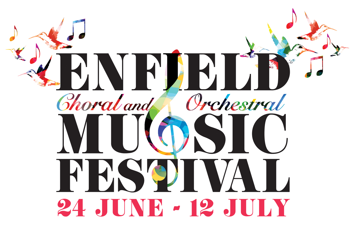 Enfield Choral and Orchestral Music Festival